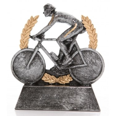resin cycling award