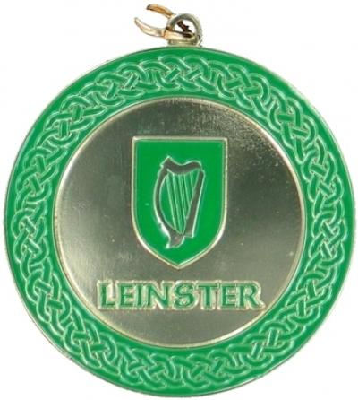 Leinster Province Medallion