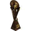 Rugby Three Star Bronze Award