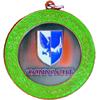 Bronze Connacht Medal