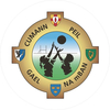 Gaelic Crest Medal