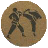 Karate Medal Centre