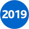 Current year - Blue 2019