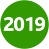 Current year - Green 2019