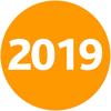 Current year - Orange 2019