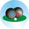Bowls Centre Sticker