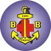 Brigade Centre Medal sticker