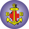 Brigade Centre Medal sticker