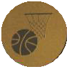 Basketball Medal Centre