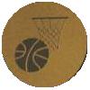 Basketball Medal Centre