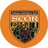 Scor Medal Sticker