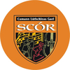 Scor Medal Sticker