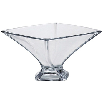 Cuchulainn Crystal Quarto Bowl