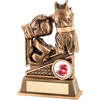 Boxing Diamond Series Trophy