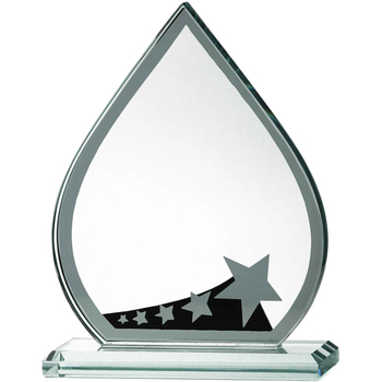 Tear Design Crystal Award