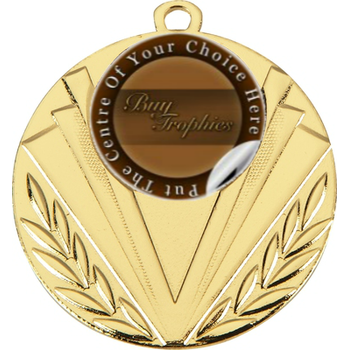 Victory Wreath Medal Gold