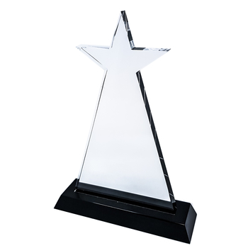 Cuchulainn Crystal Star Award