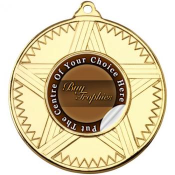 Gold  Star Medal