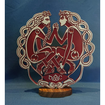 Celtic Man and Woman Award