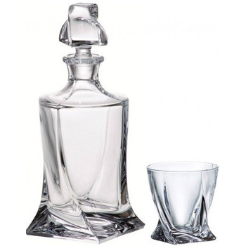 Cuchulainn Crystal Decanter