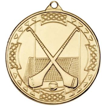 GAA Hurling Medal