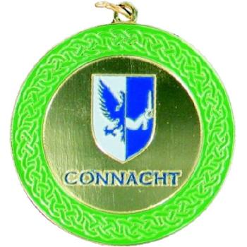 Gold Connacht Medal