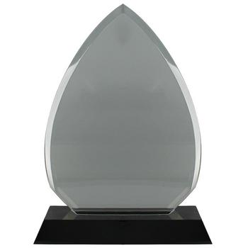 Tear Design Crystal Award