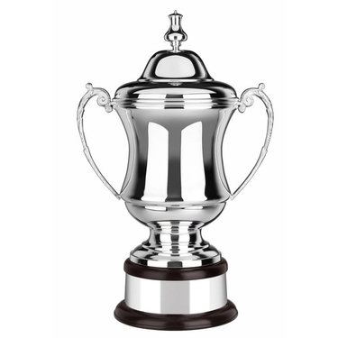 Swatkins Conquerors Cup with Lid